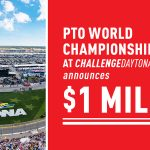 PTO Middle Distance World Championship at CHALLENGEDAYTONA announced