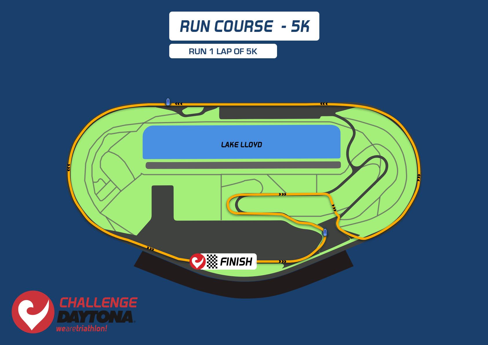 5k Run / Walk